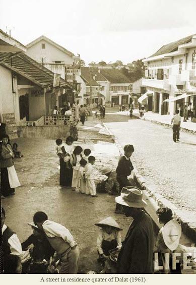 100 bức ảnh quý giá về Đà Lạt ngày xưa và những năm Pháp thuộc - 34