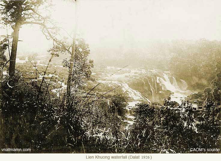 100 bức ảnh quý giá về Đà Lạt ngày xưa và những năm Pháp thuộc - 94
