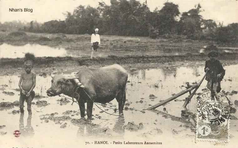 Đời sống nhà nông thời xưa - 32