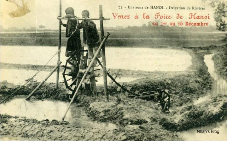 Đời sống nhà nông thời xưa - 30
