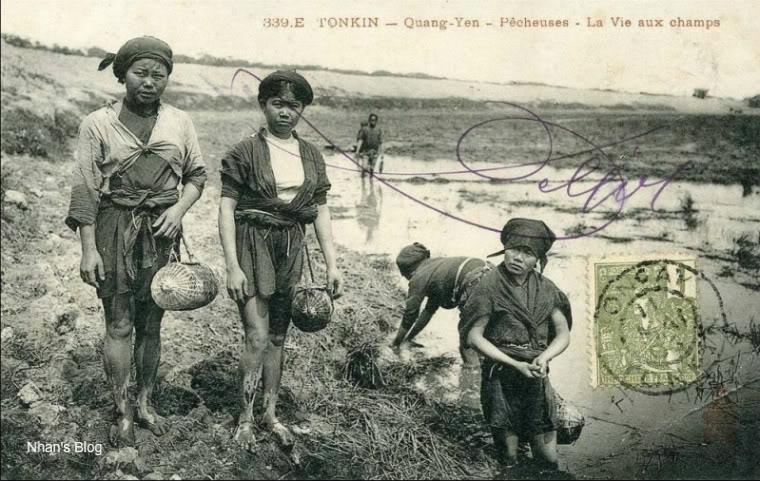 Đời sống nhà nông thời xưa - 20
