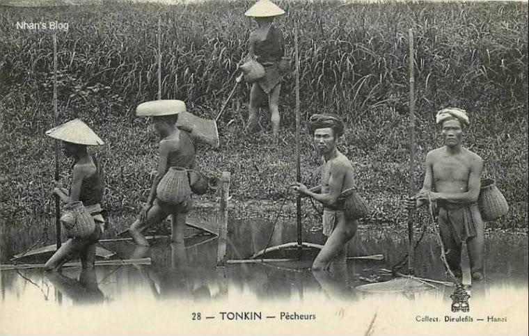 Đời sống nhà nông thời xưa - 8