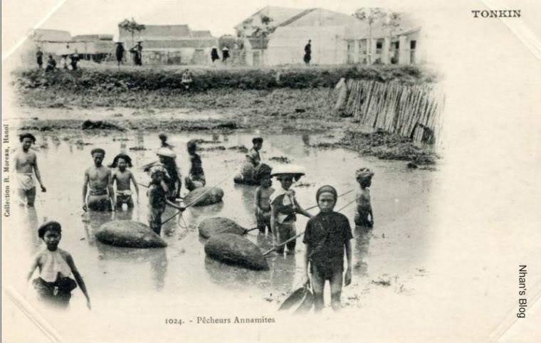 Đời sống nhà nông thời xưa - 15