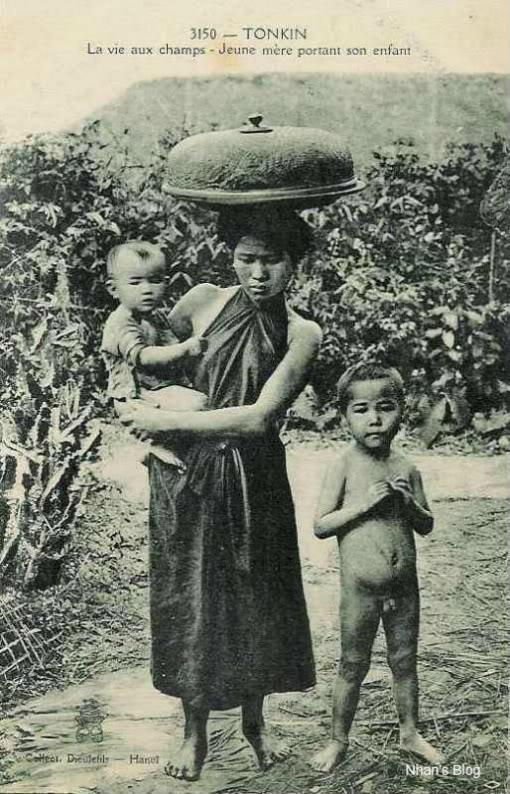 Đời sống nhà nông thời xưa - 41