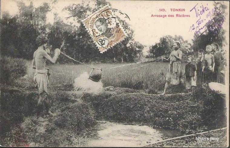 Đời sống nhà nông thời xưa - 28
