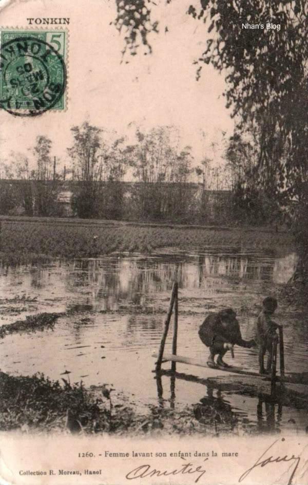 Đời sống nhà nông thời xưa - 43