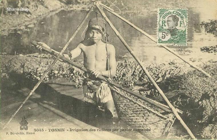 Đời sống nhà nông thời xưa - 29