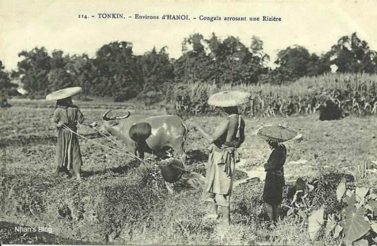 Đời sống nhà nông thời xưa - 27