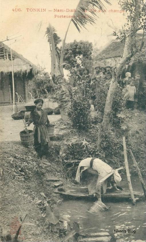 Đời sống nhà nông thời xưa - 40