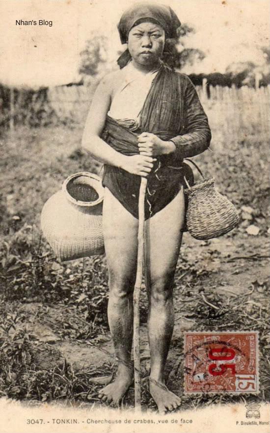 Đời sống nhà nông thời xưa - 19