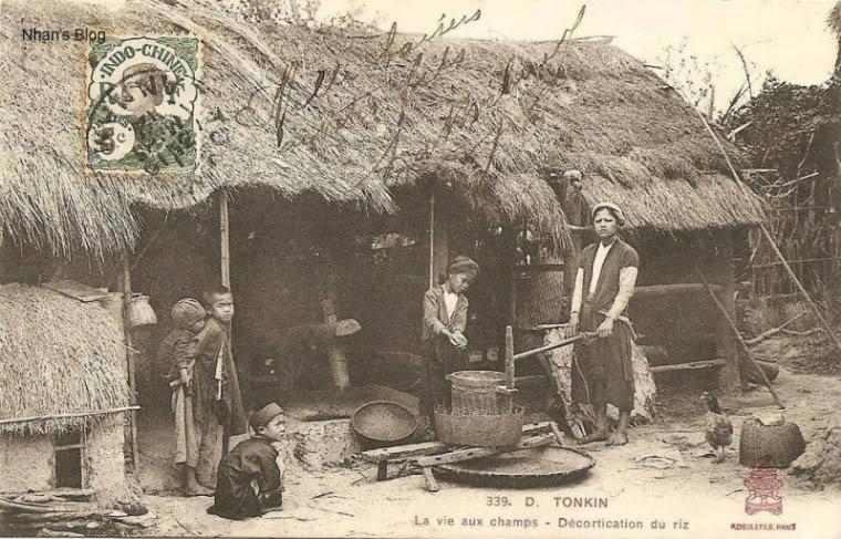 Đời sống nhà nông thời xưa - 37