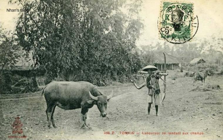 Đời sống nhà nông thời xưa - 25