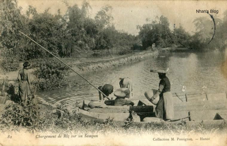 Đời sống nhà nông thời xưa - 38