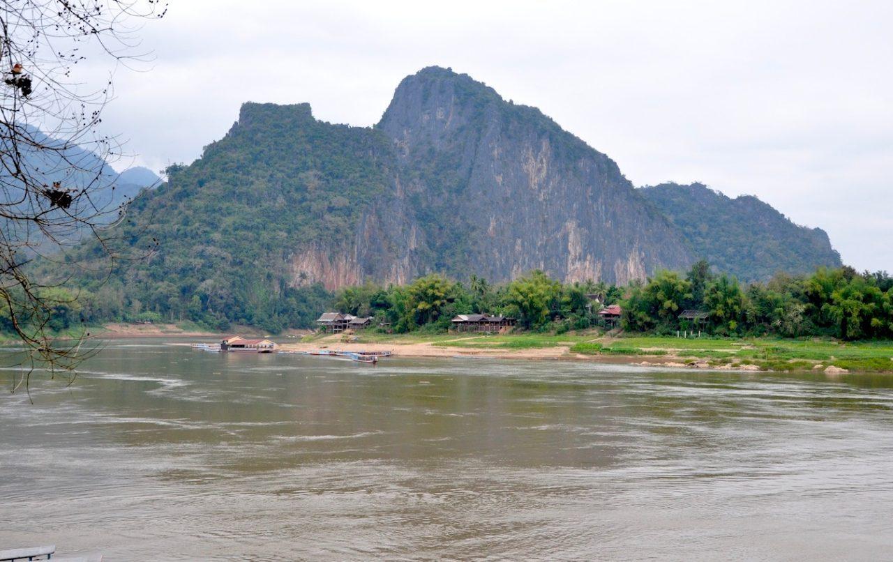 Du ngoạn Luang Prabang (Lào) - 1