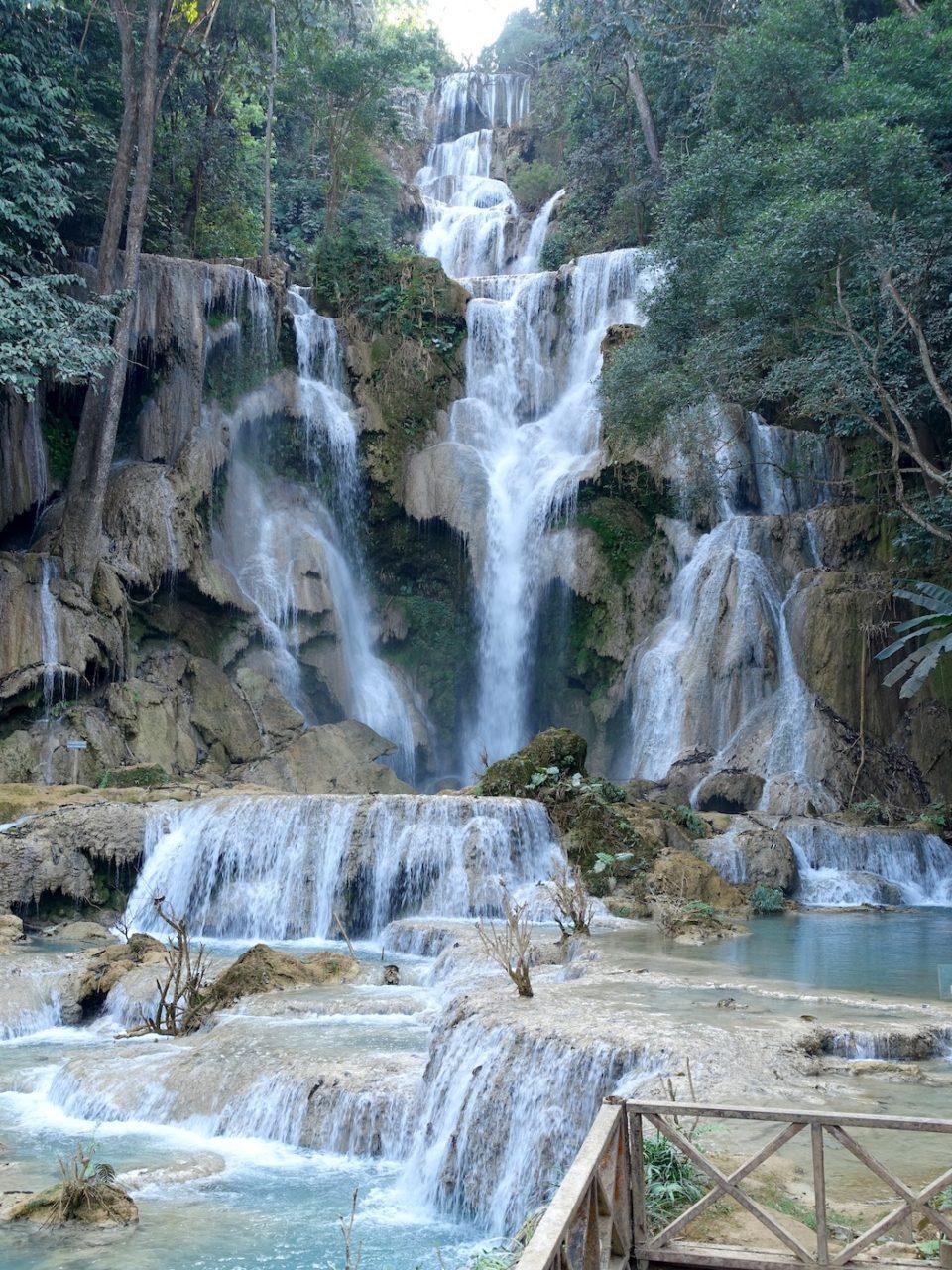 Du ngoạn Luang Prabang (Lào) - 5