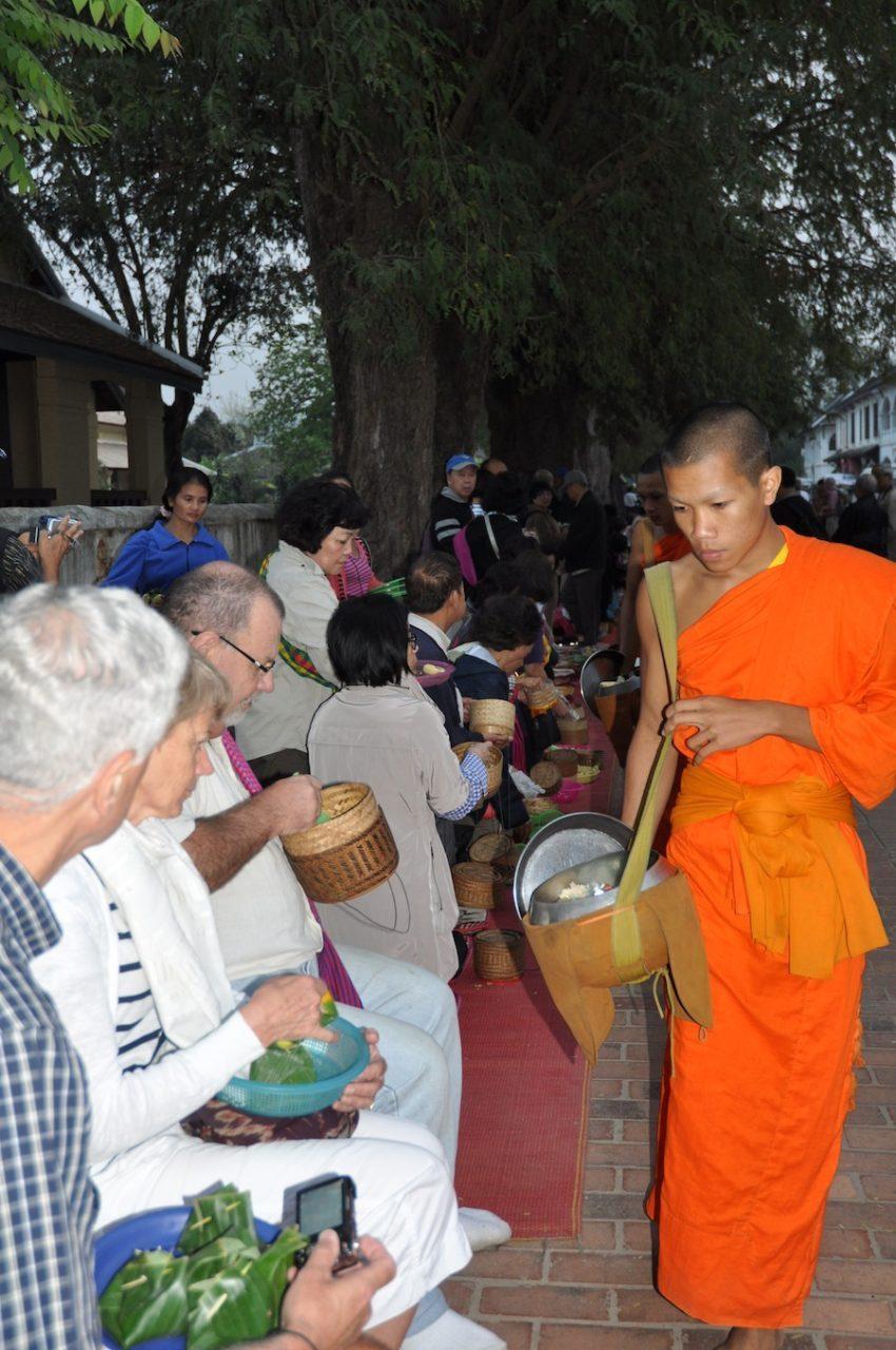 Du ngoạn Luang Prabang (Lào) - 3