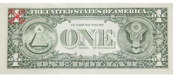 Giải mã bí ẩn các biểu tượng trên tờ 1 đôla Mỹ - 6
