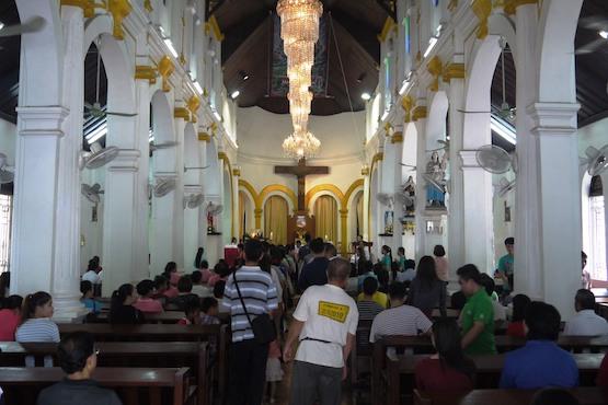 Người Công giáo Lào chuẩn bị cho Đại hội Giới trẻ Á châu - 1