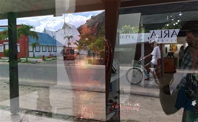 Mùa hè ở Tahiti - 9