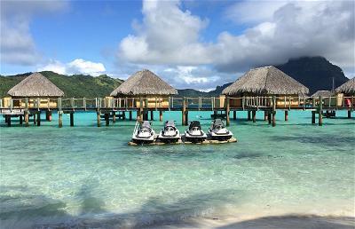 Mùa hè ở Tahiti - 6