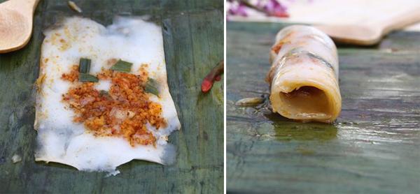 Các món ăn ngon ở Huế, Đà Nẵng hay Hội An - 5