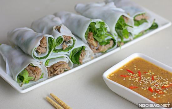 Các món ăn ngon ở Huế, Đà Nẵng hay Hội An - 7
