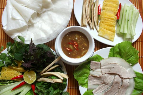 Các món ăn ngon ở Huế, Đà Nẵng hay Hội An - 9