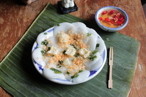 Các món ăn ngon ở Huế, Đà Nẵng hay Hội An - 1