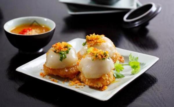 Các món ăn ngon ở Huế, Đà Nẵng hay Hội An - 6