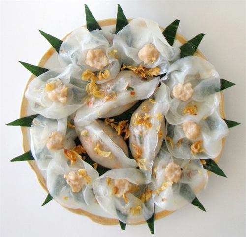 Các món ăn ngon ở Huế, Đà Nẵng hay Hội An - 11