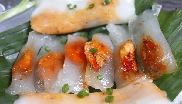 Các món ăn ngon ở Huế, Đà Nẵng hay Hội An - 2