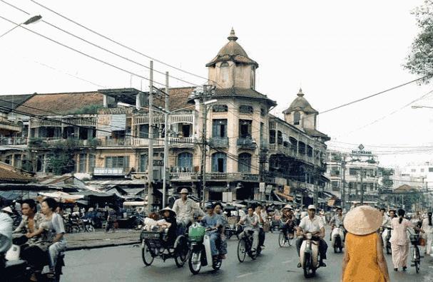 60 năm Sài Gòn, hồn ở đâu bây giờ? - 1