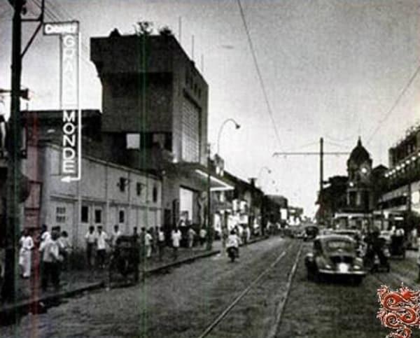 60 năm Sài Gòn, hồn ở đâu bây giờ? - 2