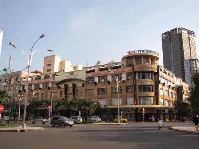 60 năm Sài Gòn, hồn ở đâu bây giờ? - 4