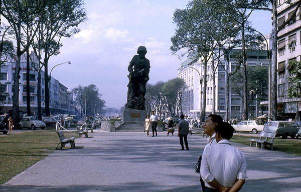 60 năm Sài Gòn, hồn ở đâu bây giờ? - 5