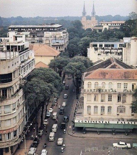 60 năm Sài Gòn, hồn ở đâu bây giờ? - 3