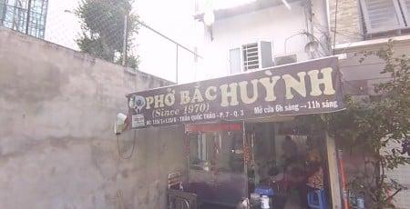 Tản mạn về phở Sài Gòn - 6