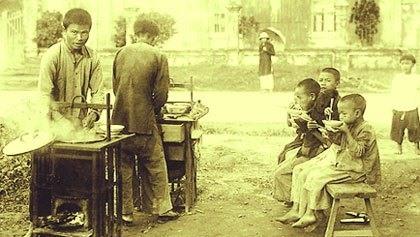 Tản mạn về phở Sài Gòn - 3