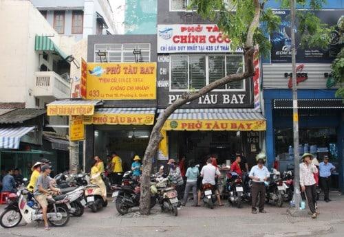 Tản mạn về phở Sài Gòn - 5