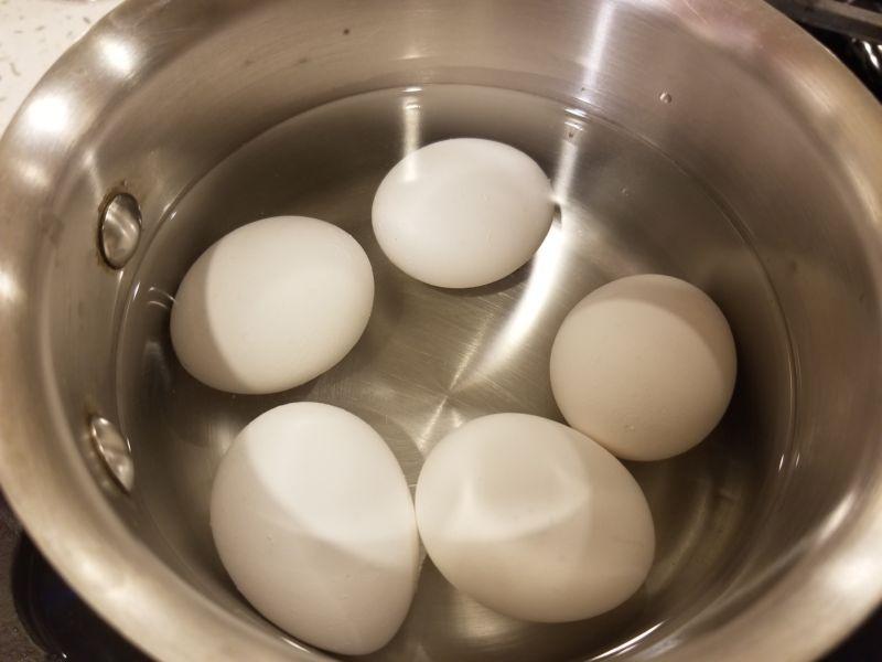 Trứng ngâm nước tương – món ngon dễ làm - 3