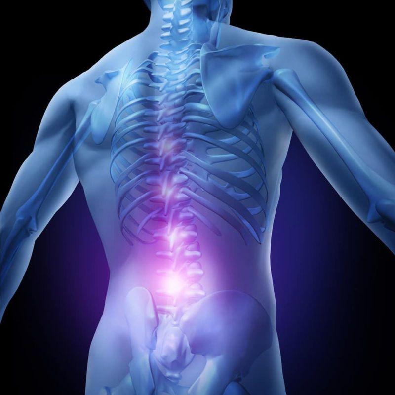 Chẩn đoán và trị đau lưng - 1