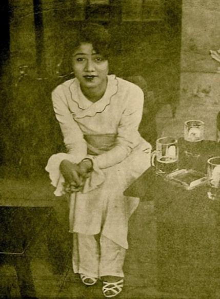 Con gái Hà Nội xưa dưới góc nhìn của một người con Sài Gòn - 2