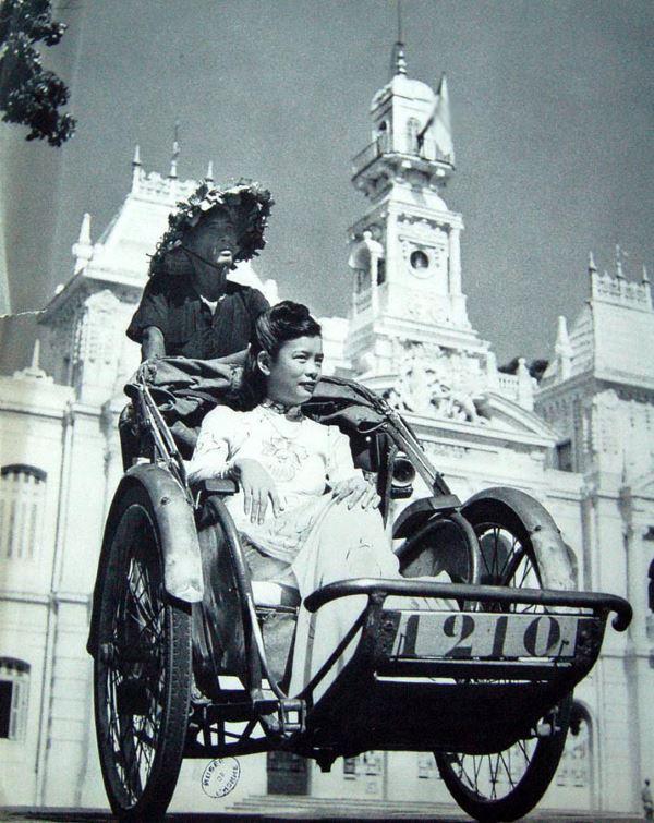 Sài Gòn xưa: Chuyện của một thời - 1