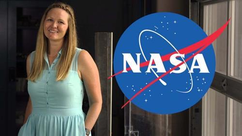 Sơ Libby Osgood – Từ một kỹ sư không gian NASA trở thành nữ tu - 1