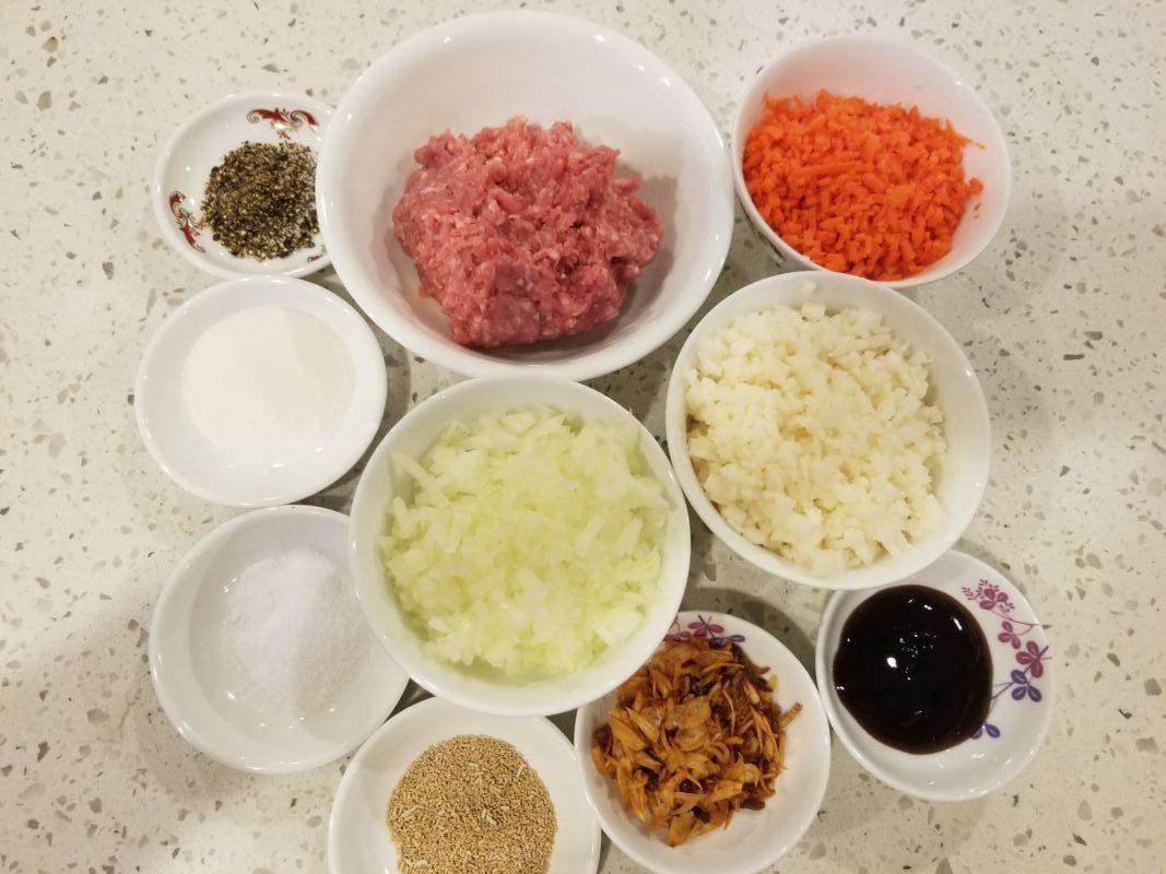Cách làm bánh quai vạt (bánh xếp, bánh gối) - 3