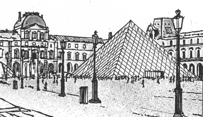 Những điều thú vị về bảo tàng Louvre - 20