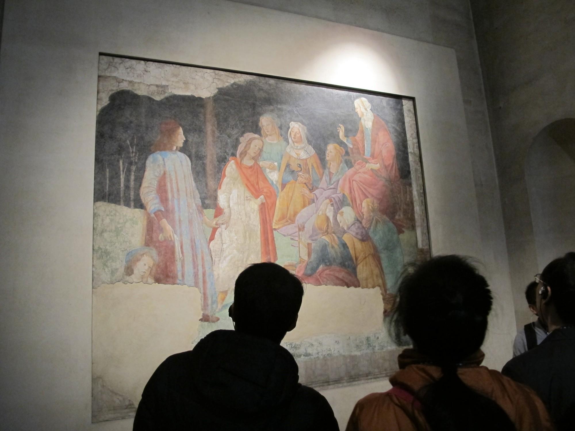Những điều thú vị về bảo tàng Louvre - 17