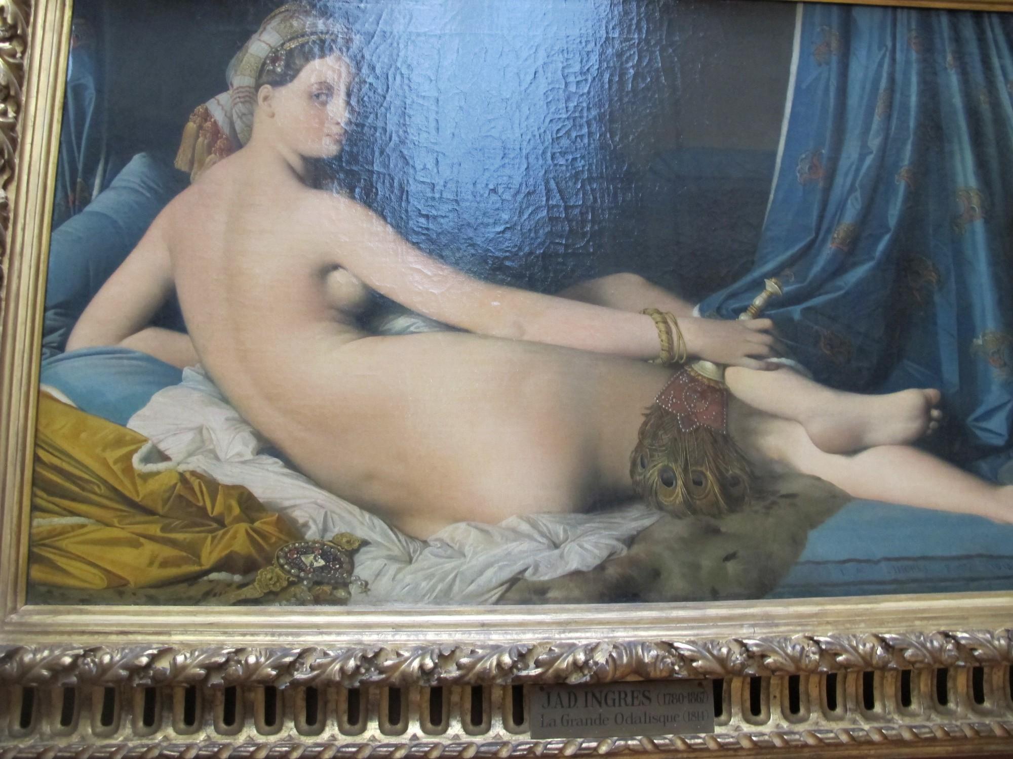 Những điều thú vị về bảo tàng Louvre - 22