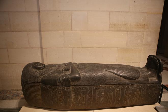 Những điều thú vị về bảo tàng Louvre - 18