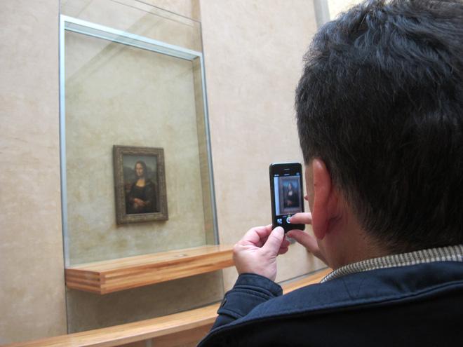 Những điều thú vị về bảo tàng Louvre - 12
